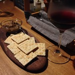 炭焼&wine 9 -