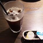 Kitchen Ichimatsu - アイスコーヒー