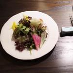 55043115 - 旬彩サラダ