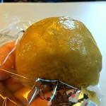 55043861 - 出来立ての薄皮饅頭(こし)