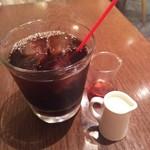 55045657 - アイスコーヒー