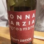 並木バル ワーズワース - 赤ワイン