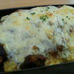 サルデーレ - チーズカレードリア