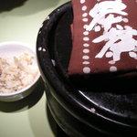 石塀小路 豆ちゃ - 季節の炊き込みご飯