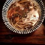 麺食堂 88 - つけ汁