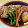 おおたか - 料理写真:甘鯛の煮付け定食(携帯写真)