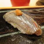 Shigeru - 鰯握り