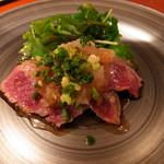 55057911 - 肉料理