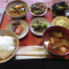 うぶすなの家 - 料理写真:うぶすな定食