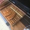 美濃加茂サービスエリア - 料理写真:H28.8月 古地鶏フランク