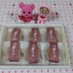 Chikiriya - 箱を開けて♪【2016年8月】