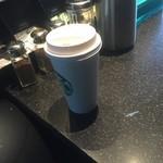 Starbucks - ドリンク写真: