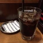 55062754 - アイスコーヒー