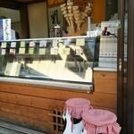 Kanoboku - 1608 KANOボク内堀店 外観