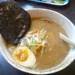 拉麺 頂 - 醤油 2016.8月