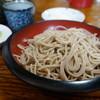 そば処鶴子 - 料理写真:もりそば
