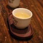 レストラン CAPTAIN - 中国茶