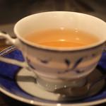 レストラン CAPTAIN - 紅茶