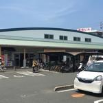55065680 - 道の駅 うわじまきさいや広場