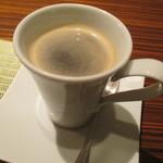 モノリス - コーヒー