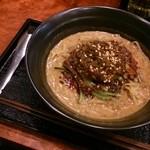 博 - 冷やし担々麺