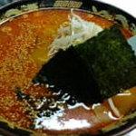 こぶ平 - 四川味噌ラーメン
