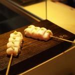 喜鈴 - サビ焼き