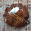 うーぱん - 料理写真:クルミとタップリクリームチーズ