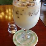 喫茶アン - 氷カフェ