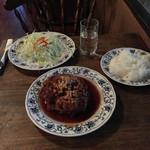 レストラン ツモロ - 料理写真: