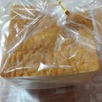 ナカタヤ - 料理写真:食パン(1斤)