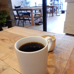 S.W.G cafe by ENLARGE - ハンドドリップコーヒー