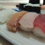神田江戸ッ子寿司 - サービスランチ