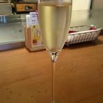 55080848 - シャンパン