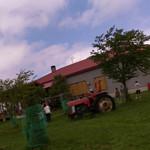 長門牧場 レストハウス -