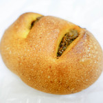 ルヴァン - 料理写真:カレーパン