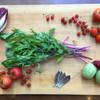 モンテ アスル - 料理写真:産直・朝摘み朝採りの新鮮お野菜