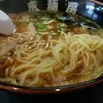 東麺房 -