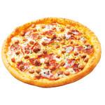 ピザ・ロイヤルハット - イタリアンミートとハニーヨーグルト SS\610 S\1,160 M\1,960 L\3,520