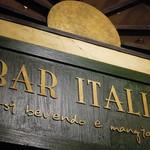 バール イタリア -
