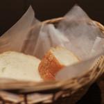 山田食堂 - パン☆