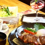 ステーキ・海鮮 リヤン・ド・ファミーユ - 料理写真: