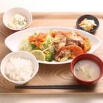米どころん - 料理写真: