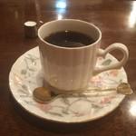 安dante - ブレンドコーヒー