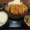 とんかつ専門店 とん豚 - 料理写真: