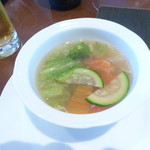 55093998 - スープ