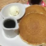 55094124 - バターミルクパンケーキ