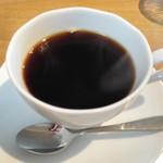 雪ノ下 - ♯7のコーヒー