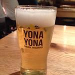 55096394 - 君ビール僕ビール、よりみち