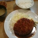大阪トンテキ -